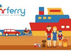 Mr Ferry le site pour réserver en ligne vos trajets en ferries en Europe et en Afrique du Nord