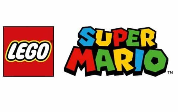 Offre LEGO Super Mario