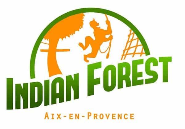 entrée au parc aventure indian forest aix en provence moins chère