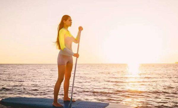 Location de paddle à Palavas-les-Flots moitié prix