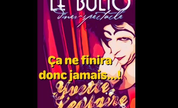 bulto music hall pas cher avec dîner spectacle à moitié prix