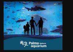 Palma Aquarium Majorque