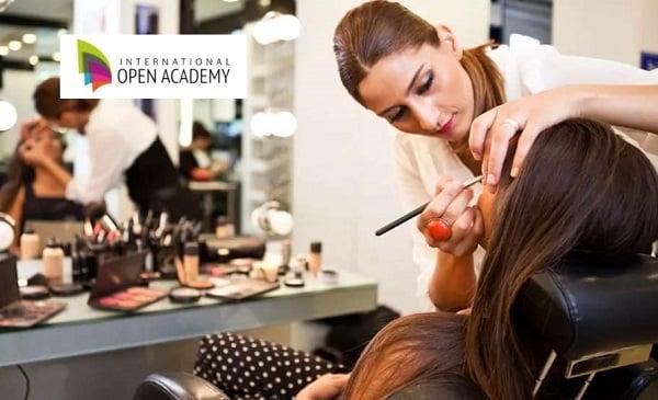 Cours de maquillage en ligne pas cher