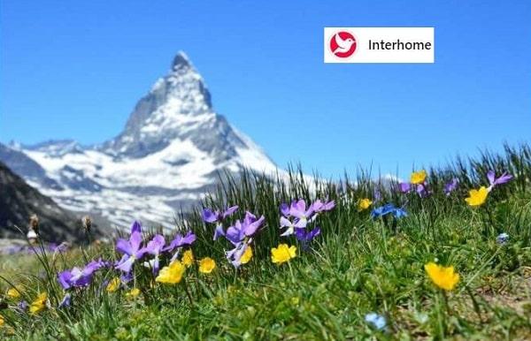 Location de vacances en Suisse moins chère : 30€ de réduction sur Interhome
